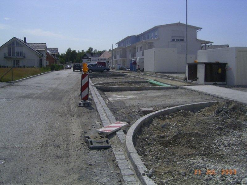 Baugebiet Olching-Heideweg